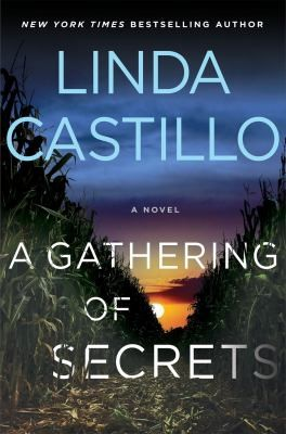 A Gathering of secrets cover