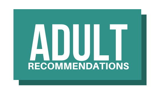 Digital Recommendations: Adult Button