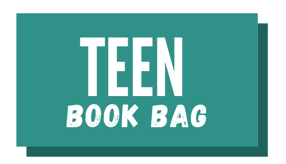 Teen Book Bag