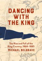 dancing with the king book cover