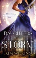 Daughters of the Storm cover