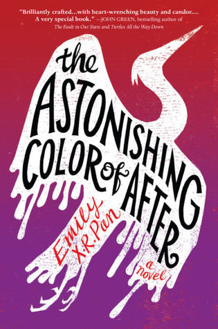 The astonishing colour of after emily x r pan