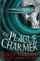the plague charmer cover