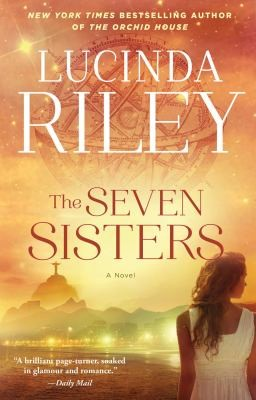 the seven sisters cover