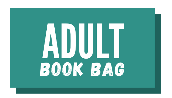 Adult Book Bag