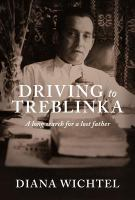 Driving To Treblinka Book cover