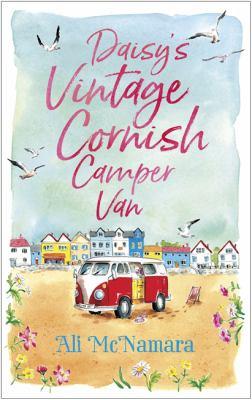 Daisy's Vintage Camper Van cover