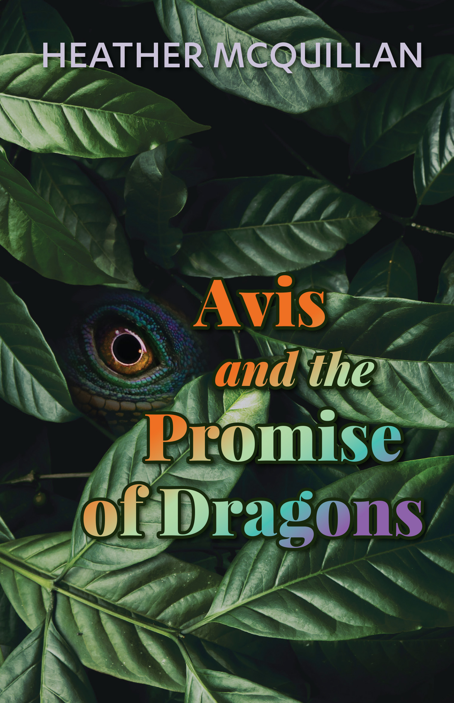 A Promise of Dragons (and chocolate) thumbnail image.