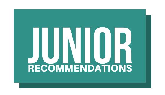 Digital Recommendations Junior Button