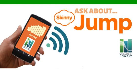 Skinny Jump thumbnail image.