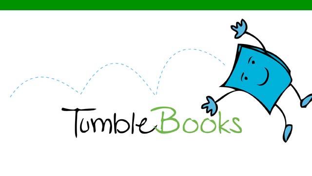 TumbleBooks thumbnail image.