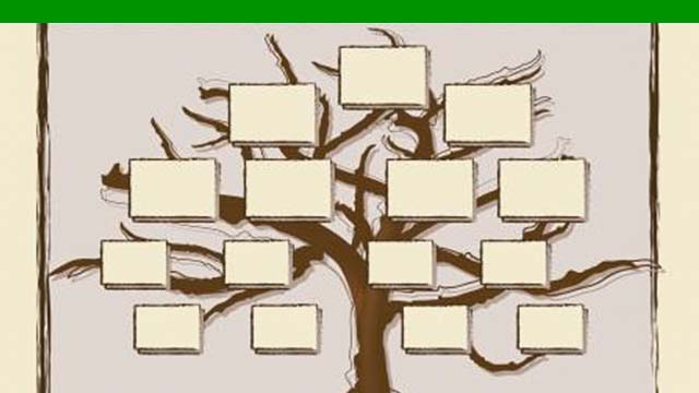 Family history resources thumbnail image.