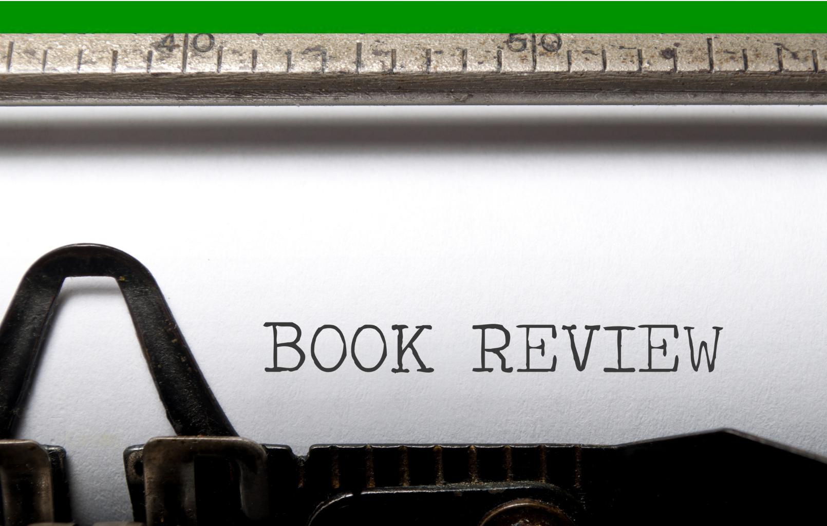 Book Reviews thumbnail image.