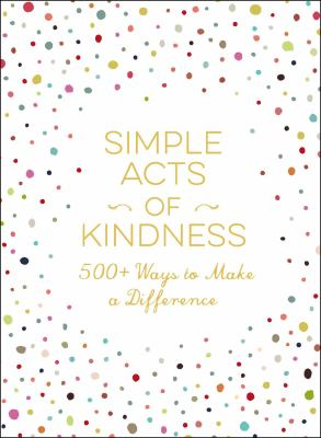 Simple Acts of Kindness cover