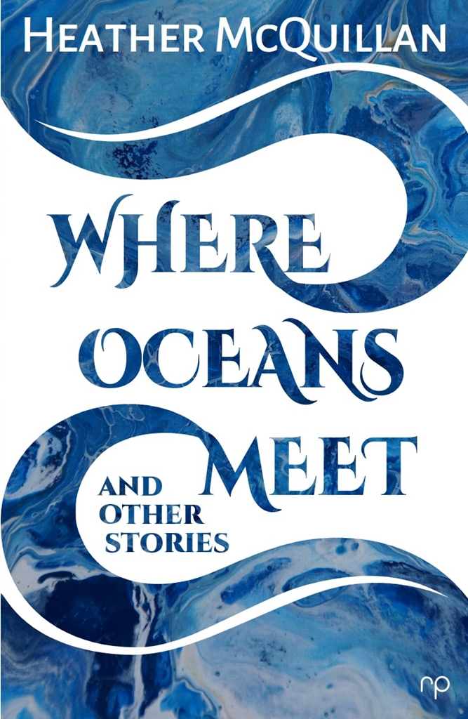 Where Oceans Meet: story meets poetry  thumbnail image.
