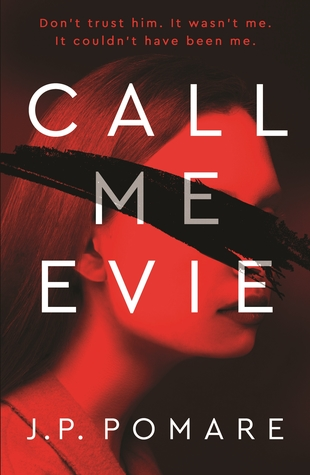 call me evie cover