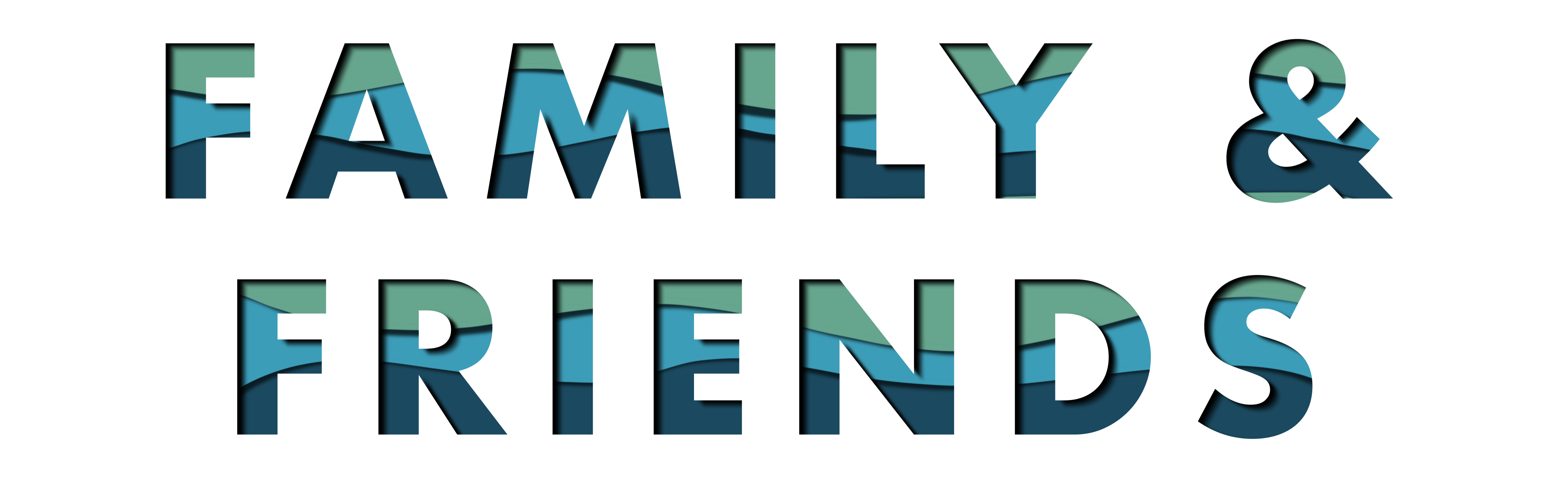 Family & Friends Catalogue Genre