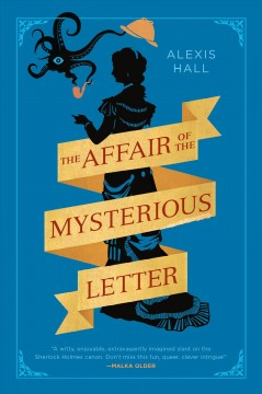 he affair of the mysterious letter