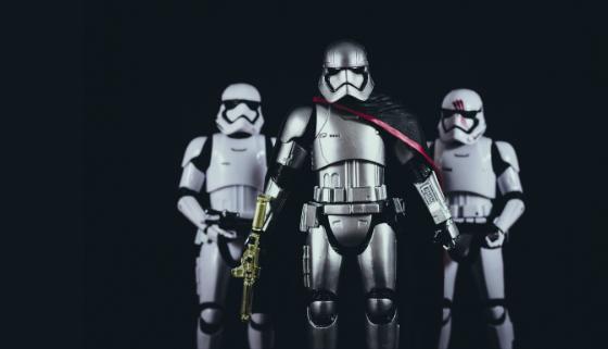 If you like Star Wars thumbnail image.