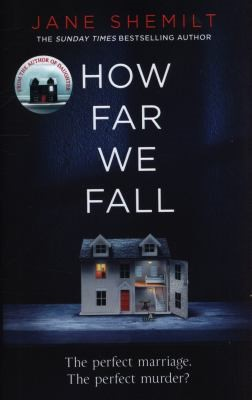 how far we fall cover