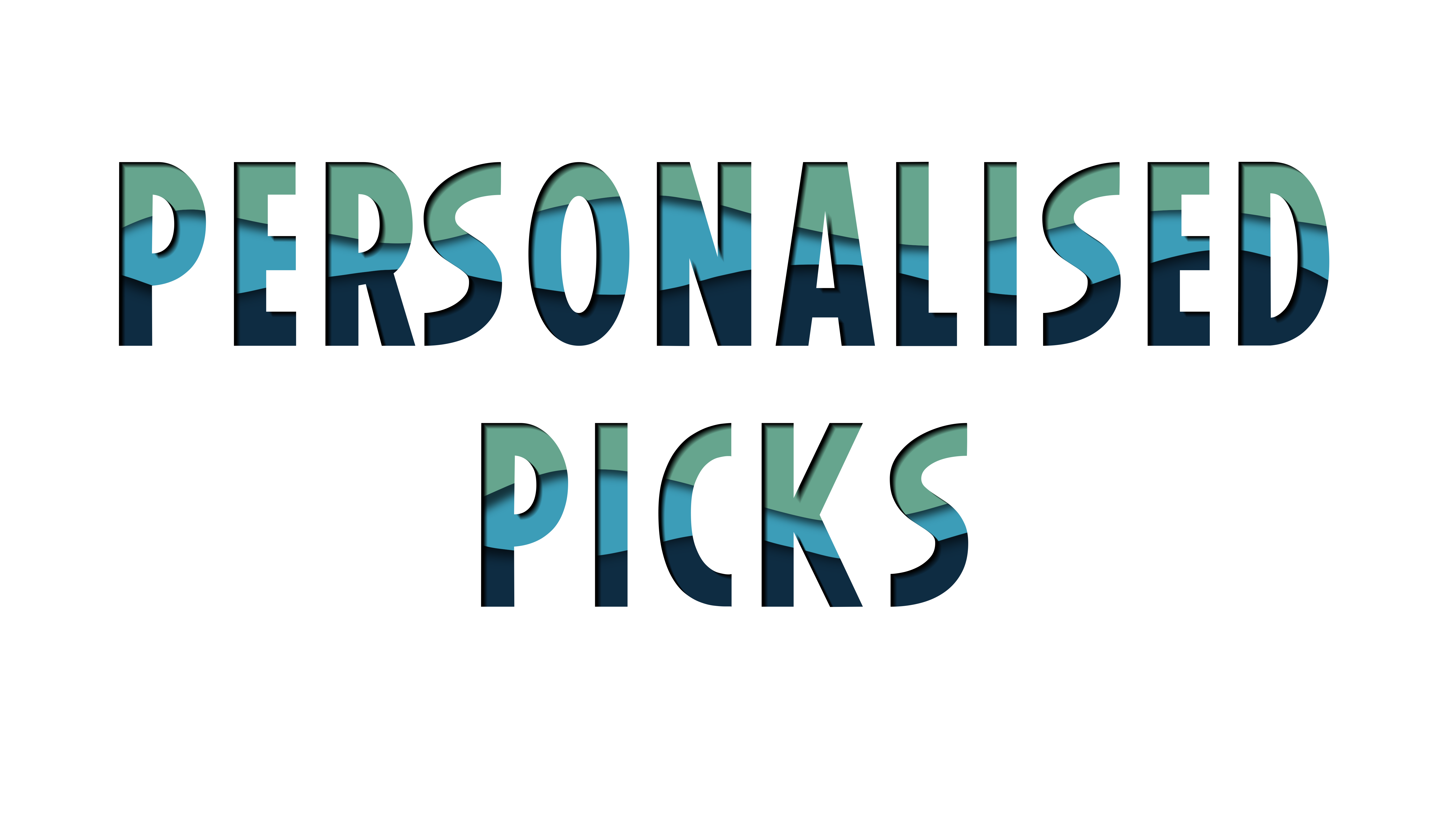 Personalised Picks thumbnail image.