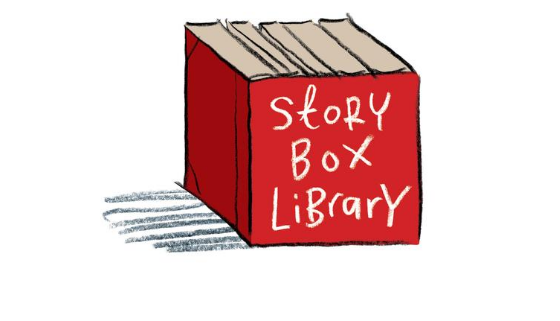 Storybox Library