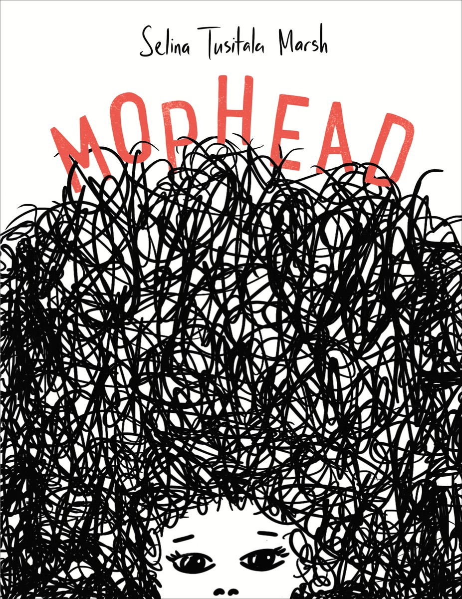 Mophead cover