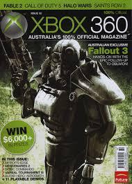 Xbox 360 Australian Magazine