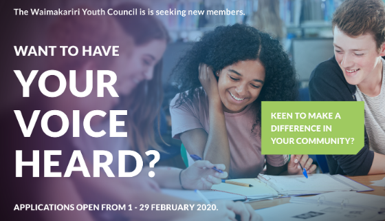 Aged 12-24? Want your voice heard? thumbnail image.