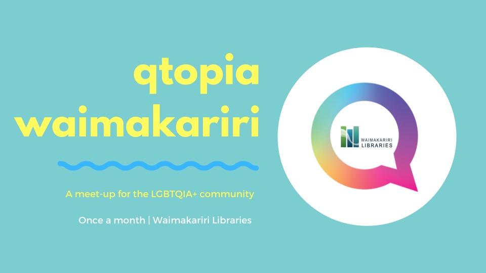 Qtopia Waimakariri Meet up thumbnail image.