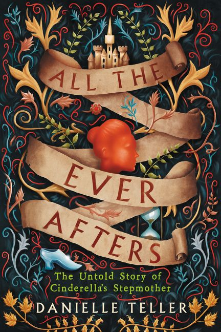 All the ever afters cover