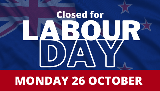 Labour Day 2020 - Libraries Closed thumbnail image.